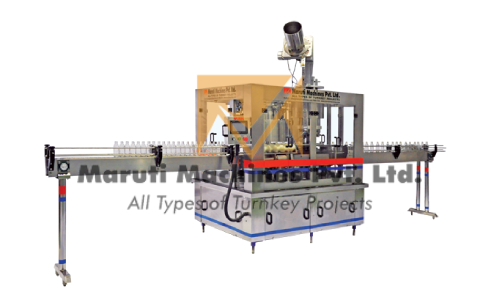 Reason To Invest In Automatic Glass Bottle Filling Machine