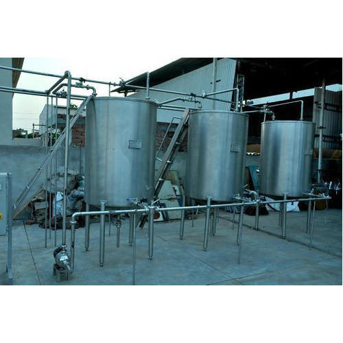 Juice Bottling Machine In Hubli
