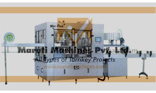 Mineral Water Bottling Plant Machine In Hubli
